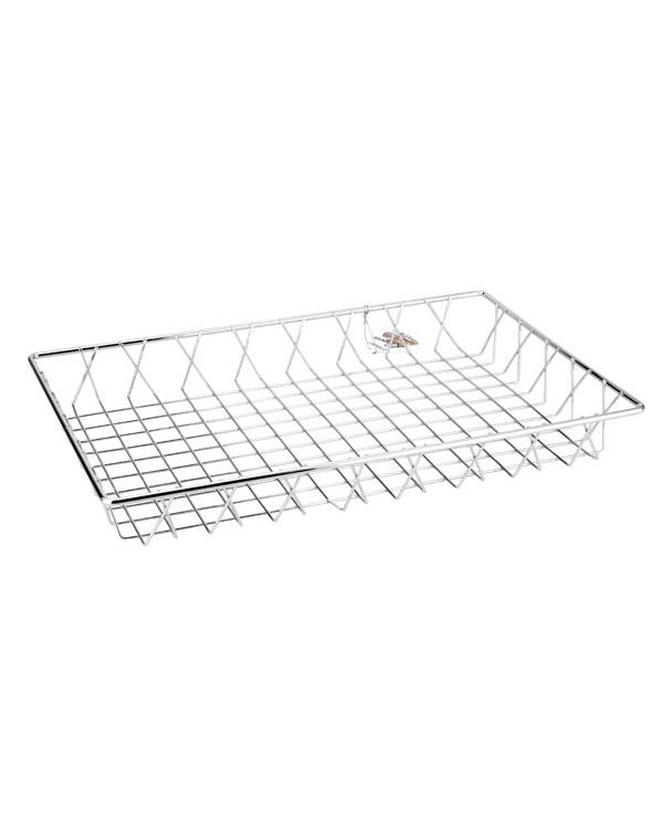 Wire Basket 45 8 X 30 5 X 5 5 Cm Zo Wisb3