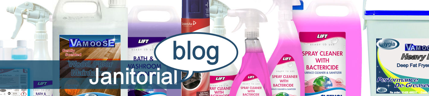 Janitorial Blog
