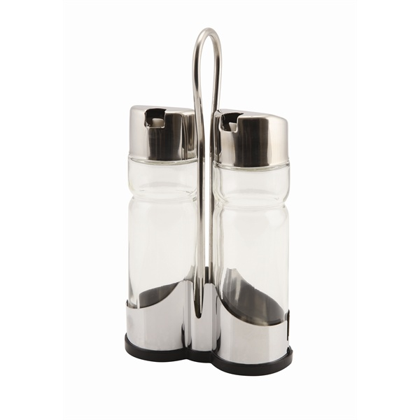 Cruet, Oil & Condiment Sets