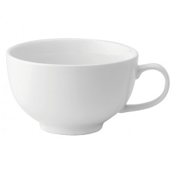 Continental Cups & Saucers