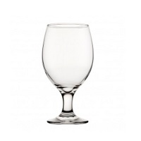 Bistro Beer Glasses