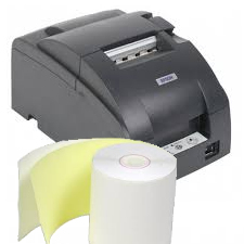 Kitchen Printer Till Rolls