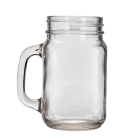 Cocktail Jar