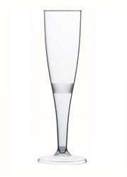 Disposable Stemware