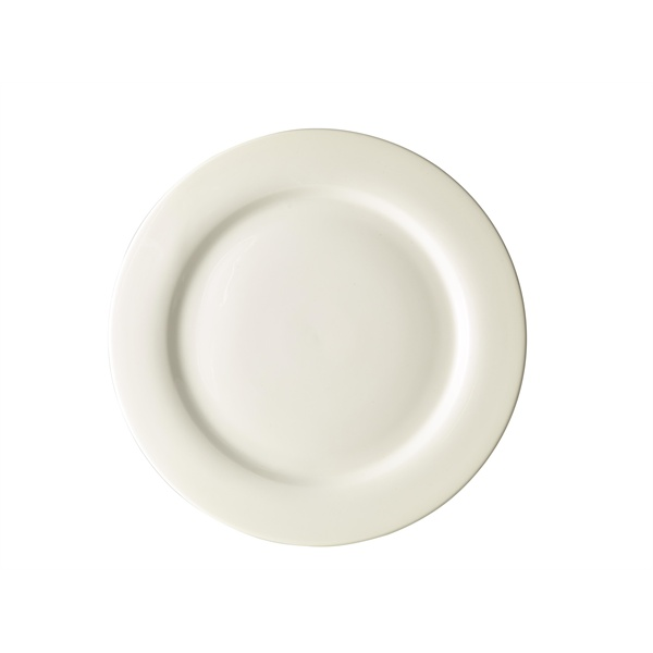Royal Genware Fine China Plates