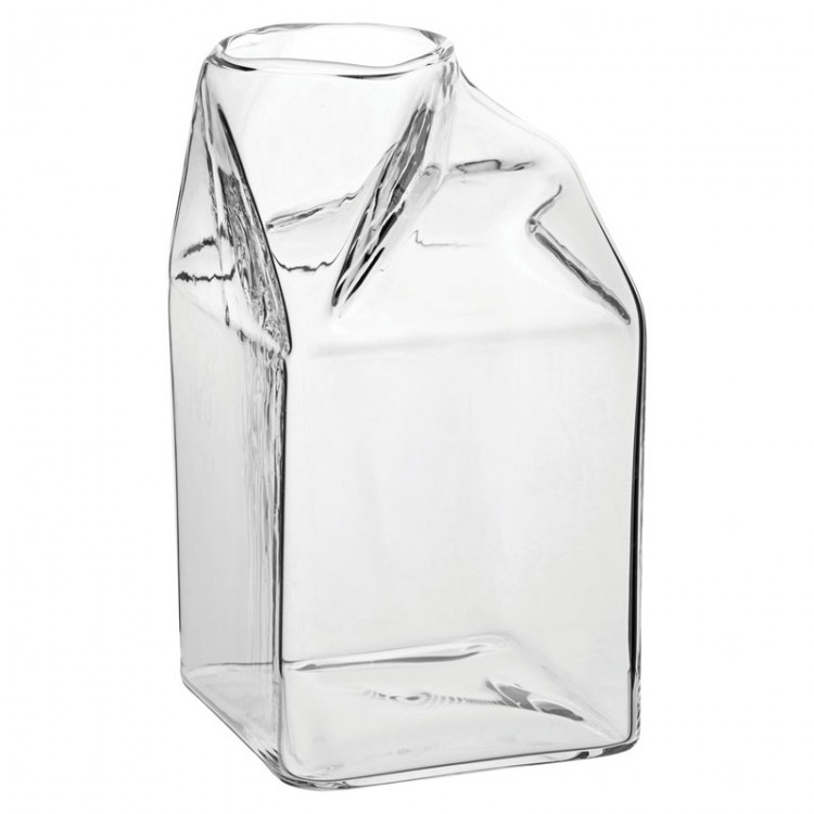 Glass Cartons