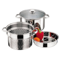 Domestic Grade Cookware