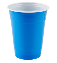 Party Cups & Slush Yards
