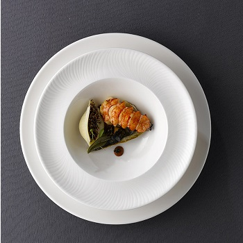 Fine Dining Crockery