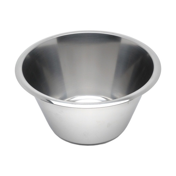 Stainless Steel Swedish Bowls