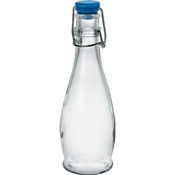Swing Top & Resealable Bottles