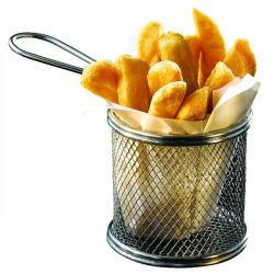 Serving Fry Baskets
