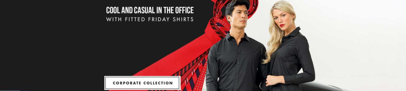 Corporatewear