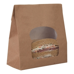 Sandwich and Deli Bags