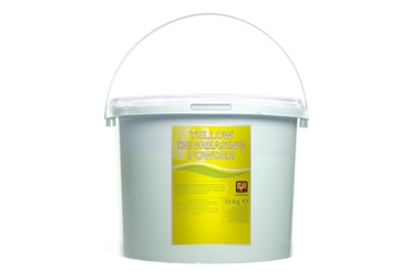 10Kg Yellow Powder Degreaser