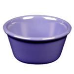 118ml / 4 oz, 85mm / 3 3/8?  Contemporary Ramekin, Blue (12 Pack)