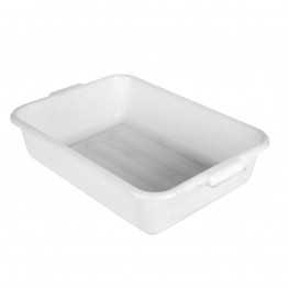127mm / 5? Bus Box White Freezer Safe
