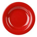 13 oz, 9 1/4? / 235mm Salad Bowl, Pure Red