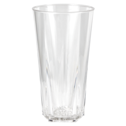 20oz Polycarbonate Tall Glass