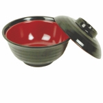 295ml / 10 oz, 120mm / 4 3/4? Soup Vegetable Bowl, Two Tone (L) (12 Pack)