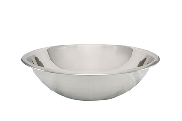 3 Qt Stainless Steel Mixing Bowl