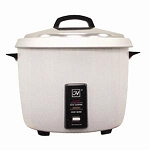 30 Cups Rice Cooker / Warmer - Non-Stick