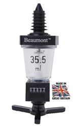 35.5ml Black Solo Counter VERIFIED (Each) 35.5ml, Black, Solo, Counter, VERIFIED, Beaumont