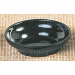 4 1/2 oz, 4? / 100mm Salsa Dish, Black (12 Pack)