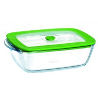 4 In 1 Rectangular Dish & Lid   23x15x6.5cm / 1.1L (5 Pack) 4, In, 1, Rectangular, Dish, &, Lid,23x15x6.5cm, 1.1L
