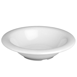 4 oz, 4 3/4? / 120mm Salad Bowl, White