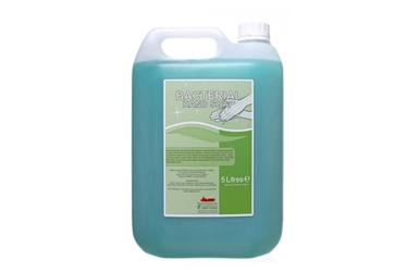 Anti-Bacterial Hand Soap 5 Litre