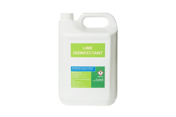 Lime Disinfectant 5L