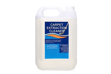 Low Foam Carpet Cleaner 5 Litre
