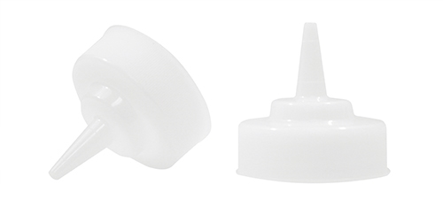 53 mm Standard Natural Cone Tiptop (Replacement Part)