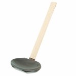 70mm X 190mm / 2 3/4? X 7 1/2?, Bamboo Soup Spoon