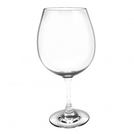 740ml / 25 oz, Red Wine Glass, Polycarbonate