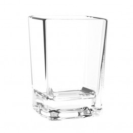 75ml / 2 1/2 oz, Shot Glass, Polycarbonate