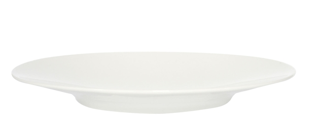 "Academy Deep Coupe Plate 27cm/10.5"" (Pack of 6)"