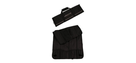 Accessories 8 Piece Knife Roll Bag 19.7 x 20.1 50 x 51cm (Each) Accessories, 8, Piece, Knife, Roll, Bag, 19.7, x, 20.1, 50, x, 51cm