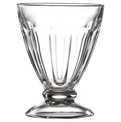 American Dessert Glass 29cl / 10oz 14cm high (12 Pack) American, Dessert, Glass, 29cl, 10oz, 14cm, high, Nevilles