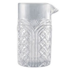 Astor Mixing Glass 50cl/17.5oz (Each) Astor, Mixing, Glass, 50cl/17.5oz, Nevilles