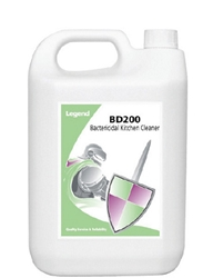 BD200 Bactericidal Cleaner