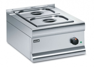 Bain Marie Dry heat base unit
