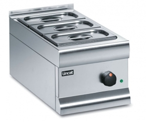 Bain Marie Wet heat base unit