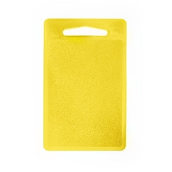 Barboard Yellow