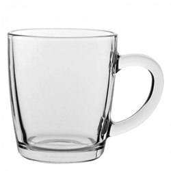 Barrel Toughened Mug 12oz / 34cl (24 Pack)