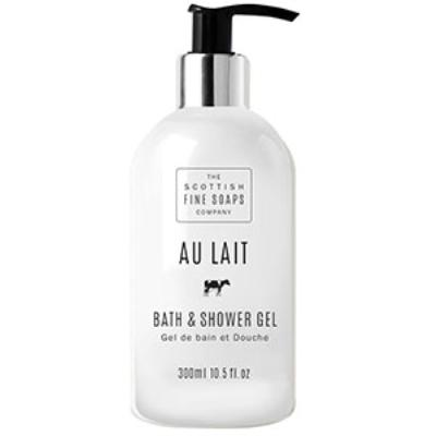 Bath & Shower Gel 300ml Pump Bottles