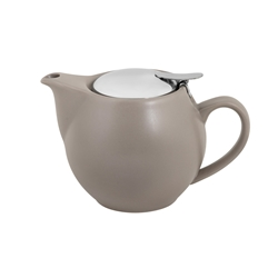 Bevande Teapot 350ml Stone (Pack of 1)