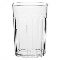 Bistro Tumbler 8.75oz / 25cl (72 Pack)
