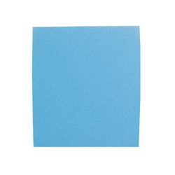 Blue Sponge Cloth - (10 Pack)